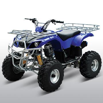 ATA-250D Blue