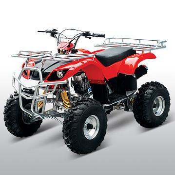 ATA-250D Red