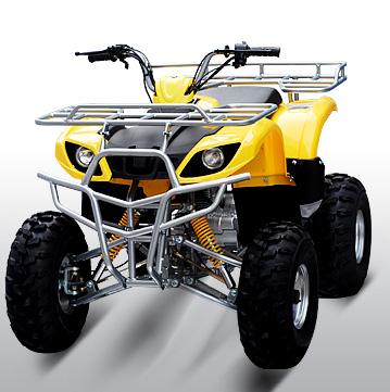 ATA-250D Yellow