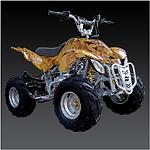 ATA110-A ,110cc, ATV,