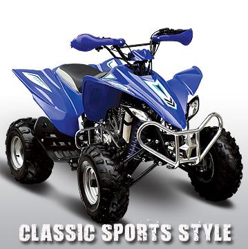 ATA0250B Blue