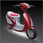 500 Watt Electric Scooter