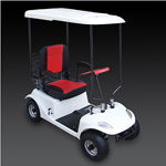 ATE-810 Golf Cart