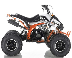 APOLLO VRX 125cc ATV