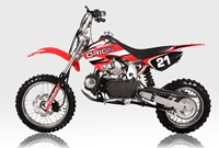 Youth 125cc Dirt Bike