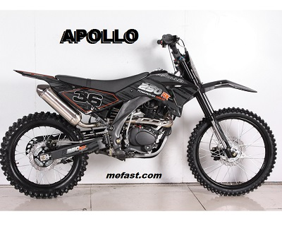 Apollo Dirtbike