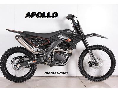 Apollo Dirtbike