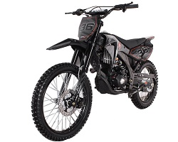 Apollo AGB 36 250cc Dirt Bike