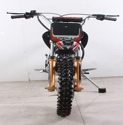 APOLLO AGB-21F 125cc DIRT BIKE