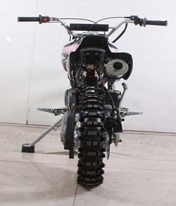 Apollo AGB 21F Dirt Bike