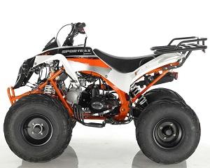 Apollo Sportrax 125cc
