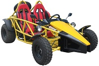 Wholesale Go Kart Arrow 150