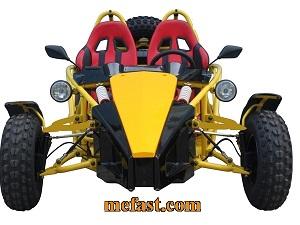 150cc           Go Kart Arrow