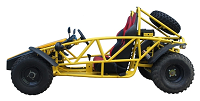 Go Kart Wholesale Arrow 150