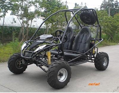 150cc Go Kart PGO150