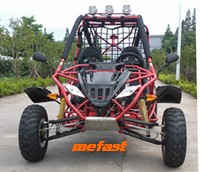 Wholesale 150cc Go Kart Falcon 150GKA