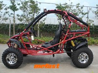 Falcon 150cc Go Kart