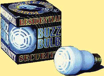 Buzz Bulb