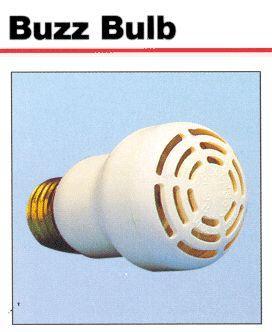 BuzzBulb