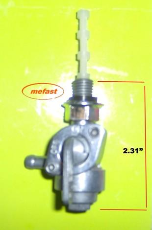 Type 12 Fuel Valve