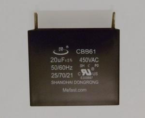 CBB61 20uF 450VAC