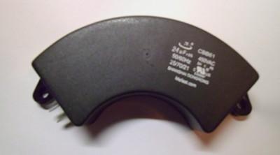 CBB61 24uF 450VAC