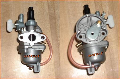 47cc Carburetor