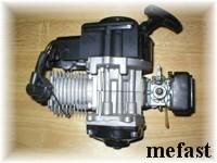 47-49cc engine