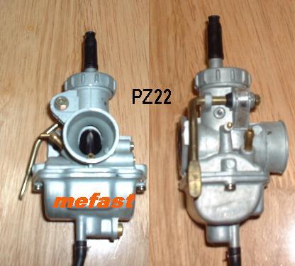 PZ 22 Carburetor