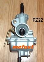 PZ-22 Carburetor