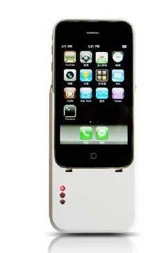 iPa3000 White