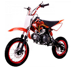 Dirt Bike QG-214