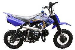 QG-210 70cc                   Dirtbike