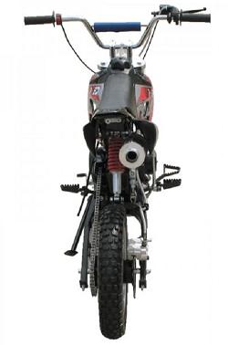 QG-214S Dirt Bike