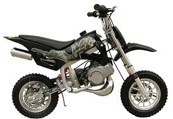 Mini dirtbike