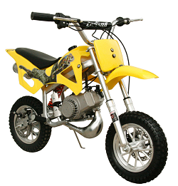 QG-50 Mini 49cc