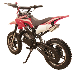 49cc Mini dirt bike QG-50X