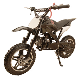 QG-50X 49cc 2