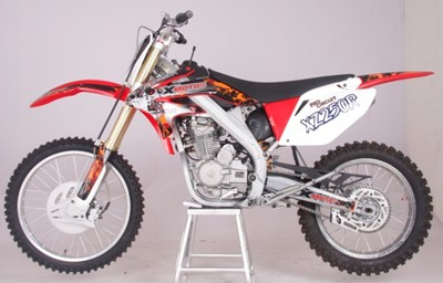 Wholesale 250CC Dirtbike ZX-250