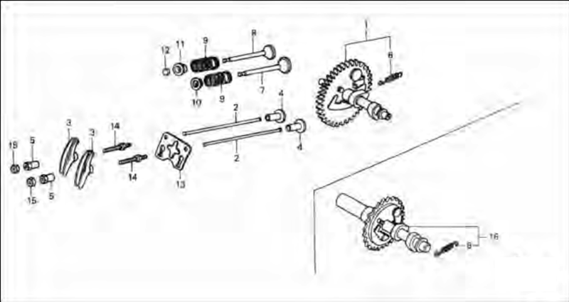 4 3 chevy engine push rod diagram html  4  free engine