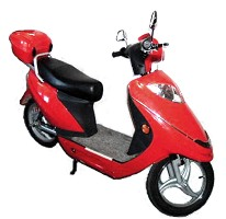Voy 9811 Electric Scooter