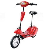 Scoot N Go Battery