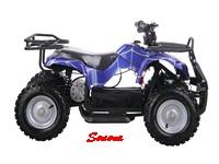 Sonora Electric ATV