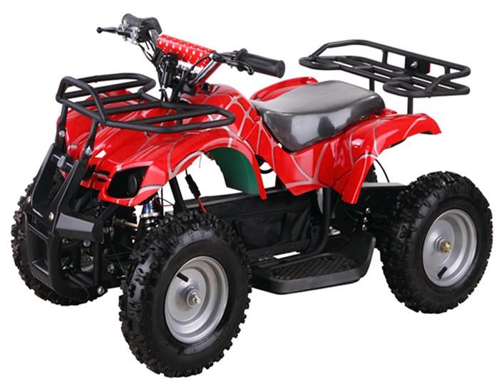 Electric ATV Sonora 36 Volt