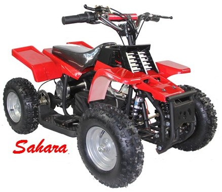 Wholesale ATV Electric 500 w Sahara