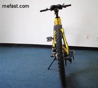 36V Li-Po bike
