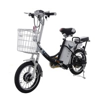 Electric Bicycle 250 watt