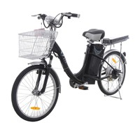 36V Electric Bicycle