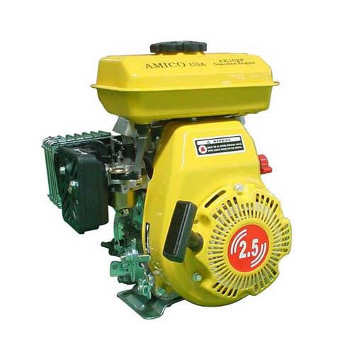 1.5 HP Engine