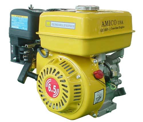 6.5 HP Engine